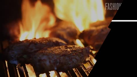 Grilling Mistakes You Don't Have To Make, But You Probably Do
