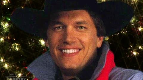 All I Want For Christmas is to Meet George Strait