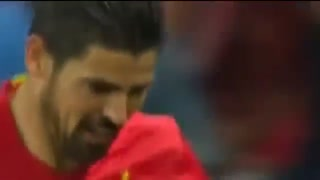Spain - Turkey 3-0 EURO 2016 All Goals & Highlights 17.06.2016 - Video