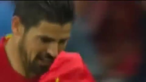Spain - Turkey 3-0 EURO 2016 All Goals & Highlights 17.06.2016
