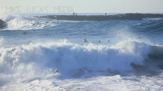 The Wedge | September 7 | 2015 (RAW FOOTAGE) - Video