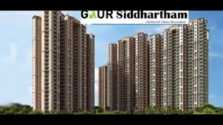 Gaur Siddhartham Location - Video