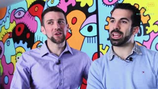 A Joy Story Wedding: Adam & Jared Get Hundreds Of Offers For Their Big Day! - Video
