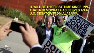 Democrat Doug Jones Wins U.S. Senate Election in Alabama - Video