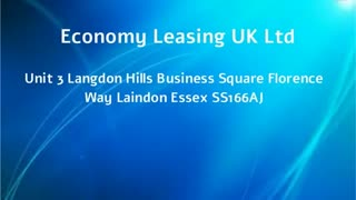 Mercedes Car Leasing - Video