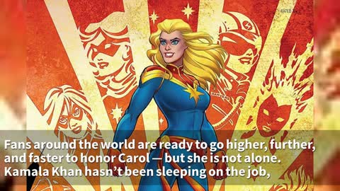 Mindy Kaling Confirms Marvel Talks About Ms. Marvel Adaptation