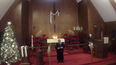 GELC 1st Sunday in Advent