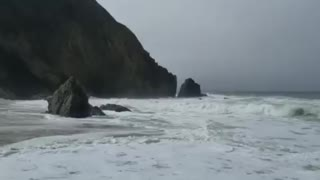 Strong Wave