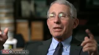 Fauci explains why nobody should wear a face mask - Mirror