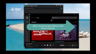 How to Convert Tidal to FLAC Format