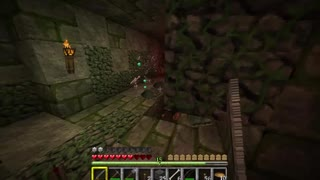Super Hostile Spellbound Caves Part 3 - White Wool