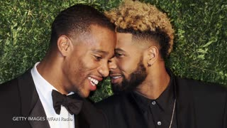 Odell Beckham Jr. Gets Support From Victor Cruz After Outburst During Redskins Game - Video