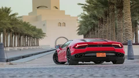 Lamborghini Huracán - 2016 Lamborghini Huracán LP 580-2 First Drive Review #Auto_HDFr