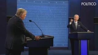 WATCH: My favorite moment from the First Debate