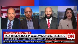 """CNN Guest SHOCKS Panel """"People Don't Trust You Guys"""" — This is Priceless! - Video"""