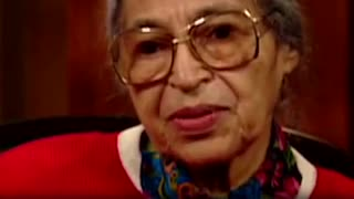 This Day In History: Rosa Parks - Video
