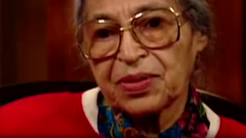 This Day In History: Rosa Parks