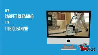 Carpet Cleaning Melbourne - Video