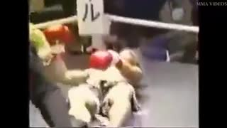 OMG!!! Extreme Knock Out Ever Seen - Video