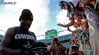 Dez Bryant Sued For Trashing Texas Mansion - Video