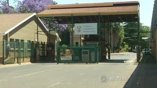 Oscar Pistorius to leave prison for house arrest - Video
