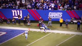 Odell Beckham Jr. Throws Down NASTY Between the Legs Dunk - Video