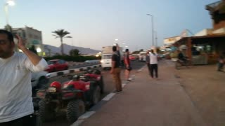 Safari Tour Ended After 3 Hours In Dahab Egypt