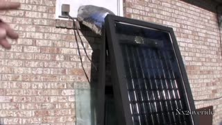 My Large Solar Heater - 4 year update - Jan 14, 2015 - Archive