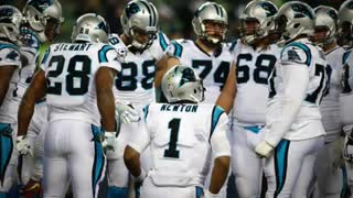Cam Newton BENCHED For Disciplinary Reasons - Video