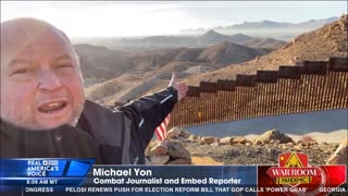 There's a straight-up revolt among Border Patrol
