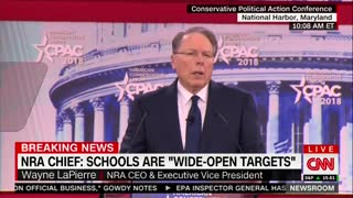 The NRA's School Shield Program: What Exactly Is It and How Does It Work - Video
