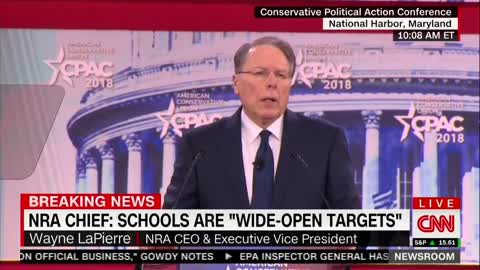 The NRA's School Shield Program: What Exactly Is It and How Does It Work