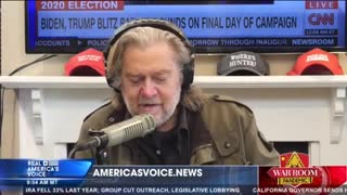 Steve Bannon & Sidney Powell Name Names! Drain The SWAMP! We KNOW THE GROUP!