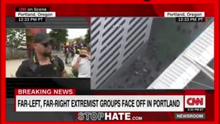 Proud Boys Stand Back and Stand By