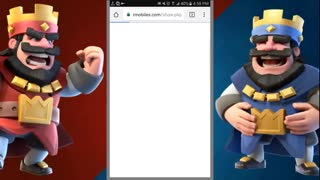 Clash Royale online hacks android - Video