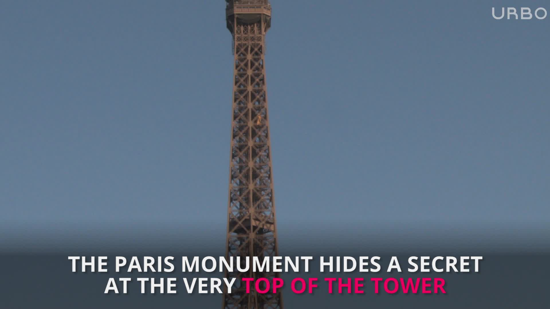 The cruel truth about famous landmarks