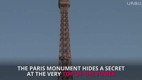 The Secret of the Eiffel Tower