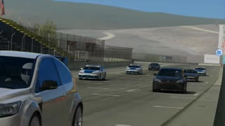 Real Racing 3 by Electronic Arts - Video