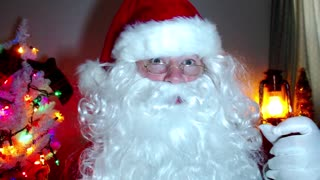 Merry Christmas! - Santa sends a Message to the Guys!