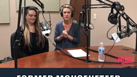 Former Mousketeer Jennifer McGill guest for Hollywood Insider