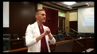 COVID-19 MRNA BIOWEAPON, IVERMECTIN, & THE IMPORTANCE OF VITAMIN D - DR. RYAN COLE
