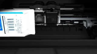 How to replace an HP ink cartridge