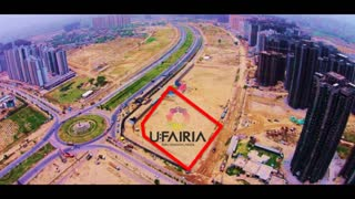 Fusion Ufairia  Commercial shops Noida Extension - Video