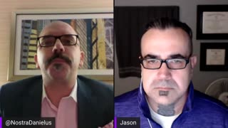 EchelonOrchid EP36: Whiskey Wednesday | Dr. Jason Pittman | Leadership