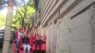 Roller Coaster of Friends - Video