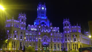 madrid before coronavirus