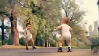 Funny Video Baby - Video