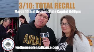 3:10 To Total Recall We The People AZ Alliance.