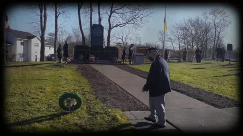 C.B.H Remembrance Day 2020