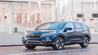 Honda CR-V - 2015 Honda CR-V Touring AWD Long-Term Update 5 #Auto_HDFr